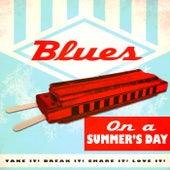 Blues On A Summer's Day de Various Artists