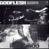 Slateman / Cold World by Godflesh