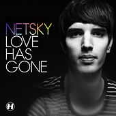 Love Has Gone by Netsky
