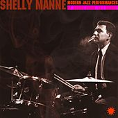 Modern Jazz Performances Of Songs from 'Li'l Abner' by Shelly Manne