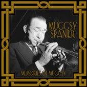 Memories Of Muggsy de Muggsy Spanier