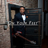 On Your Feet by Julian Vaughn