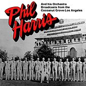 On The Air de Phil Harris (1)