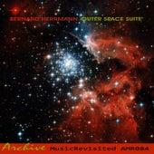 Outer Space Suite de Bernard Herrmann