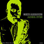 Angel Eyes - EP de Gene Ammons