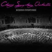 Rossini Overtures de Chicago Symphony Orchestra