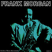 Gene Norman Presents Frank Morgan de Frank Morgan