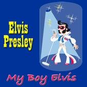 My Boy Elvis di Elvis Presley