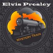 Mystery Train (40 Original Songs) di Elvis Presley