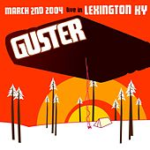 Live 3/2/04 Lexington de Guster