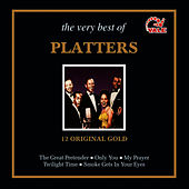 The Very Best of Platters by The Platters