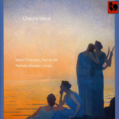 L'heure bleue by Michel Tirabosco