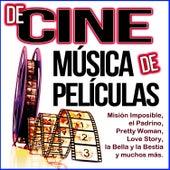 Música para Correr y Cine. 15 Temas de Película para Hacer Deporte de Film Classic Orchestra Oscars Studio