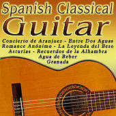 Spanish Clasical Guitar by Various Artists