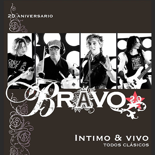 Intimo & Vivo - Todos Clásicos de Bravo
