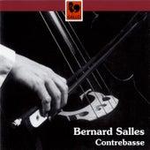 Music for Double Bass & String Quintet by Bernard Salles