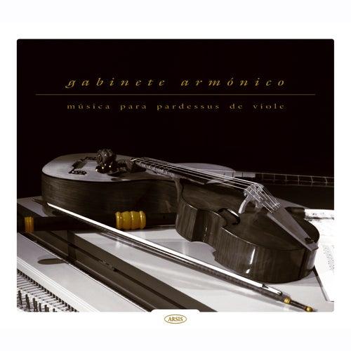 Música para Pardessus de Viole by Various Artists