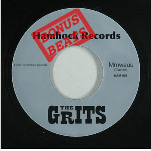 Mmwauu (Bonus Beats) by Grits