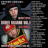 Street Villains Vol. 1 de Various Artists