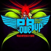 Power Up compiled by PsyToniK by Various Artists