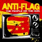 The People or The Gun von Anti-Flag