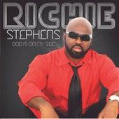 God Is On My Side von Richie Stephens