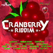 Cranberry Riddim by Various Artists