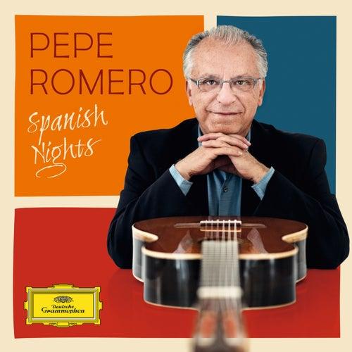 Spanish Nights by Pepe Romero
