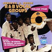 Jubilee & Josie R&B Vocal Groups, Volume Four by Various Artists