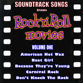 Soundtrack Songs from Rock'n'Roll Movies, Volume 1 von Various Artists