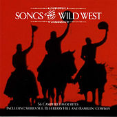 Songs of the Wild West by Various Artists