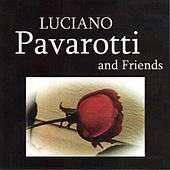 Luciano Pavarotti and Friends von Various Artists