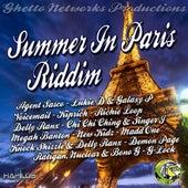 Summer in Paris Riddim by Various Artists