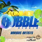 Summer Bubble Riddim by Various Artists