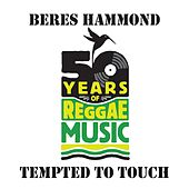 Tempted To Touch by Beres Hammond