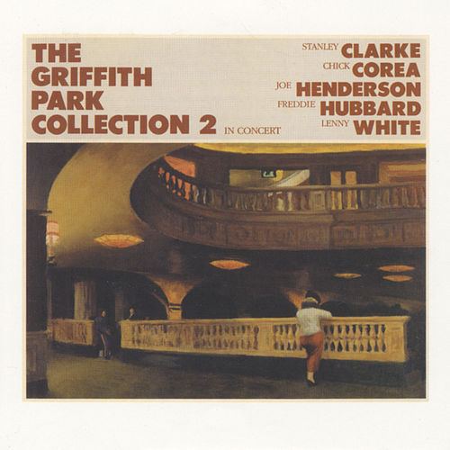 The Griffith Park Collection 2 In Concert by Various Artists