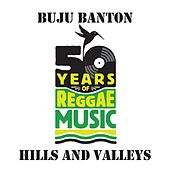 Hills And Valleys de Buju Banton