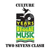 2 Sevens Clash de Culture
