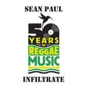 Infiltrate de Sean Paul