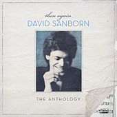 Then Again: The David Sanborn Anthology de David Sanborn