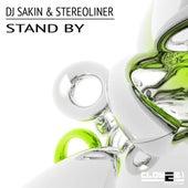 Stand By by DJ Sakin