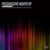 Progressive Nights de Various Artists