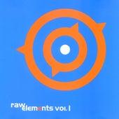 Raw Elements Vol. 1 de Various Artists
