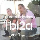 U-Ness & Jedset Pts Ibiza 12 (Vol.1) by Various Artists