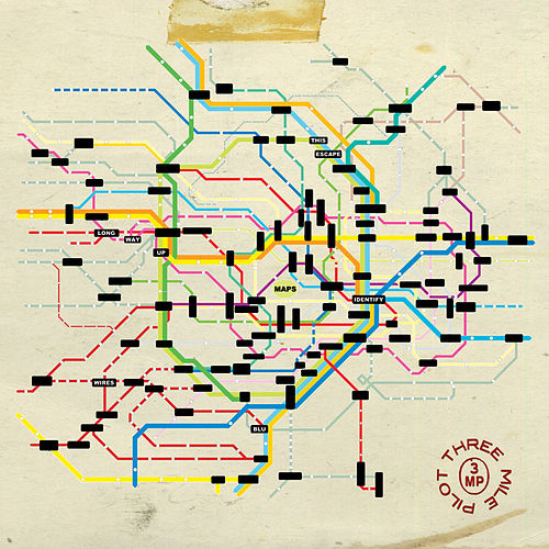 Maps by Three Mile Pilot