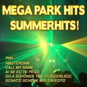 Mega Park Hits - Summerhits! by Various Artists