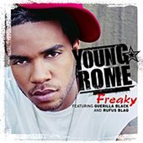 Freaky by Young Rome