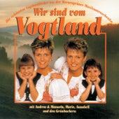 Wir sind vom Vogtland von Various Artists