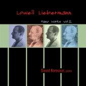 Piano Works Vol. 2 by Lowell Liebermann
