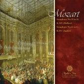 Mozart Symphonies von Apollo's Fire